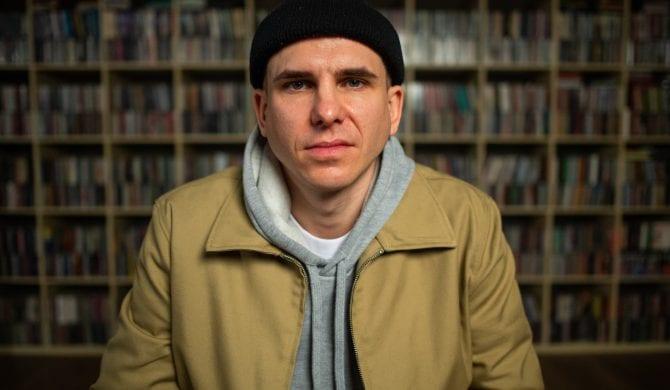 """W.E.N.A.: """"Zrobiłem w swoim życiu tyle hip-hopu, że to moja muzyka mówi za mnie, nie ubiór"""""""