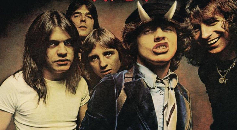 Ujawniono list Bona Scotta sprzed 40 lat. Muzyk pisał w nim o problemach AC/DC