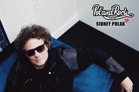 Sidney Polak/materiały prasowe WOŚP