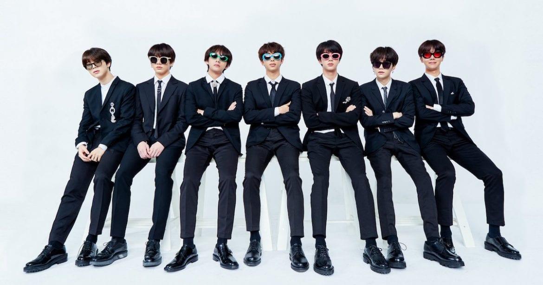 BTS zapowiada premierę nowego albumu