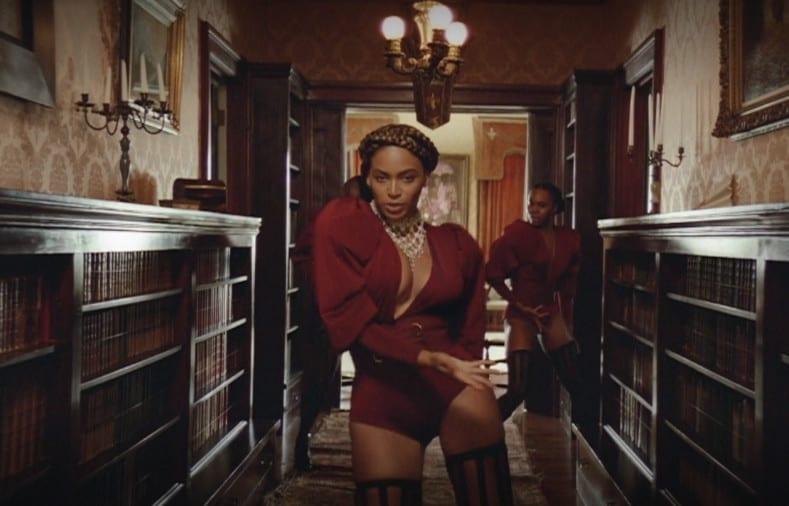 Nowe nagranie i teledysk Beyonce