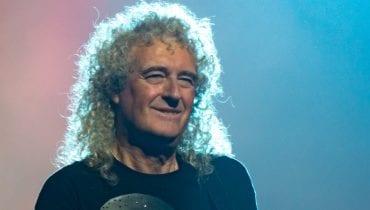 Gitarzysta Queen był bliski śmierci