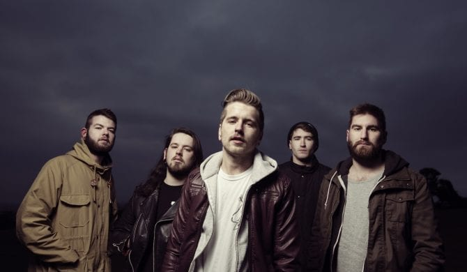 Bury Tomorrow w Polsce