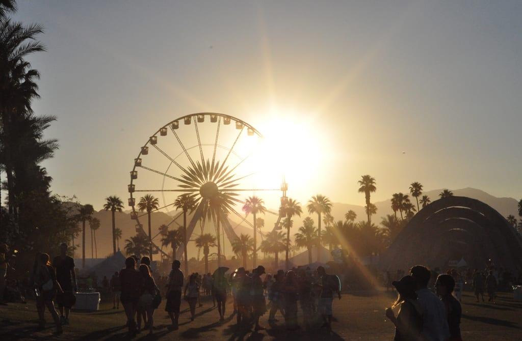 2020 bez Coachelli. Organizatorzy odwołują imprezę