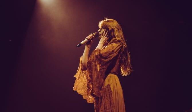 """Nowe nagranie Florence + The Machine w drugim odcinku """"Gry o tron"""""""