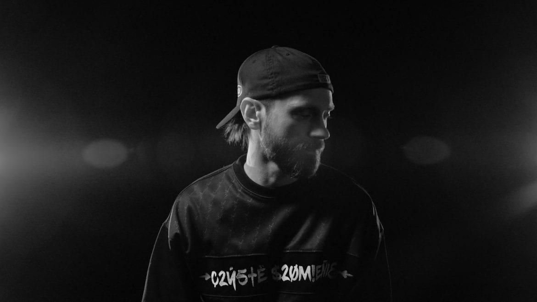"""Hans Solo (52 Dębiec) zapowiada nowy album singlem """"Ego-tyka"""""""