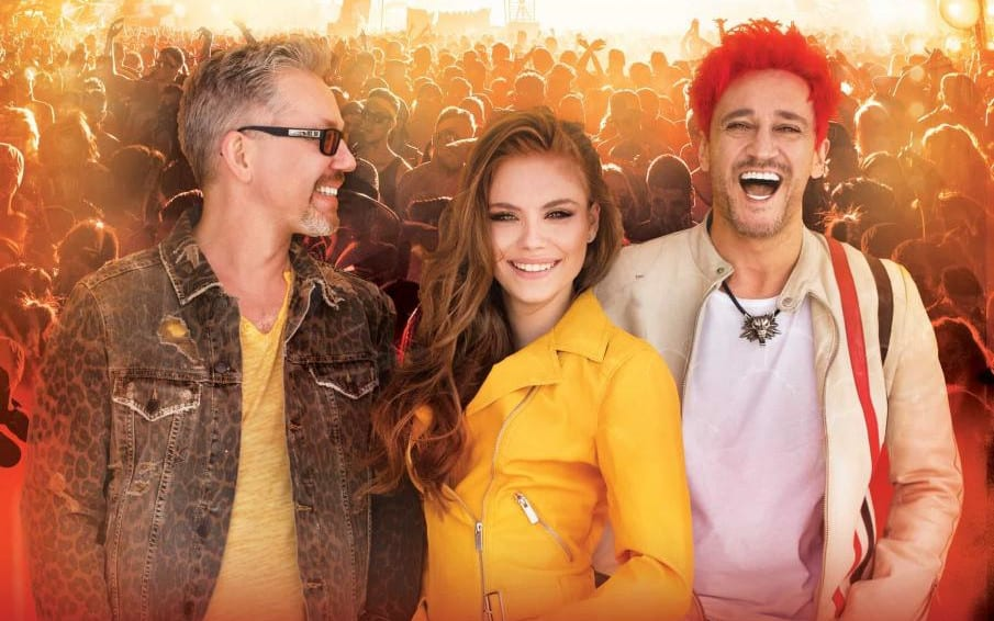 Organizator oferował bilety na koncert Ich Troje za seks? Sprawa jest w prokuraturze