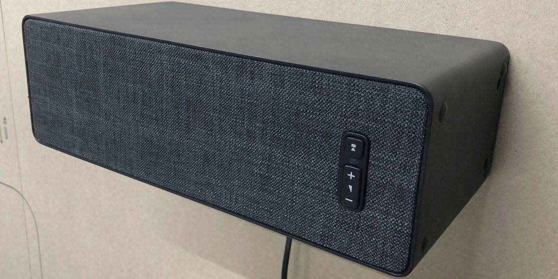 Ikea będzie sprzedawać półki odtwarzające muzykę