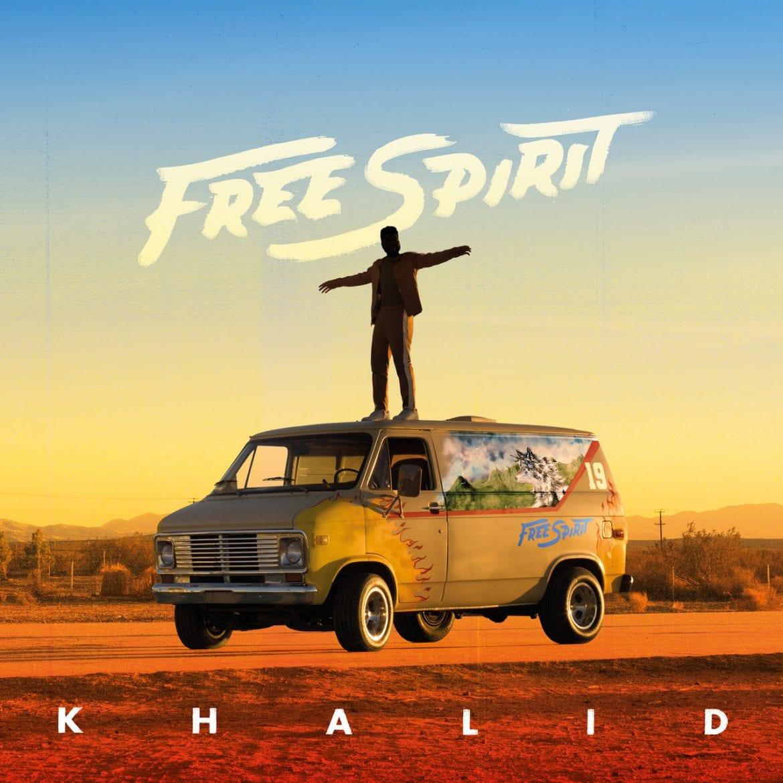 "Khalid – ""Free Spirit"""
