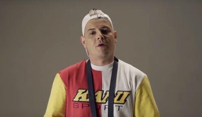 """""""Jak każdy"""" – nowy kawałek i klip Kobika"""