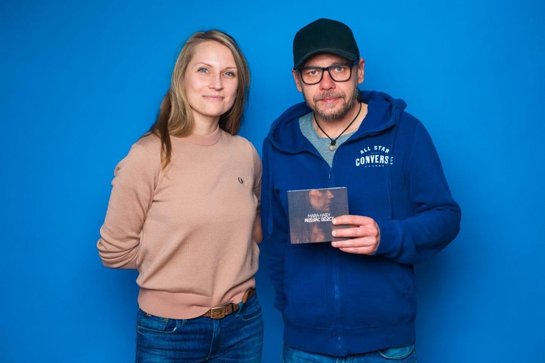 """Maria Hajsy: """"Kobiety w polskim rapie są delikatne i subtelne"""""""