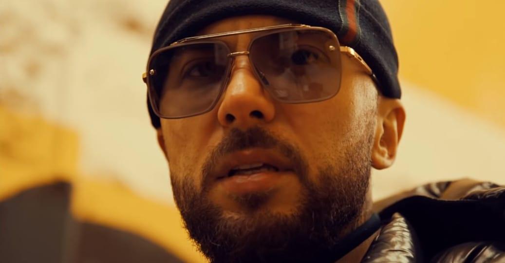 Malik Montana nagrał kawałek z jednym z najpopularniejszych europejskich raperów