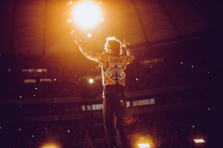 Mick Jagger już po operacji. Muzyk opublikował oświadczenie