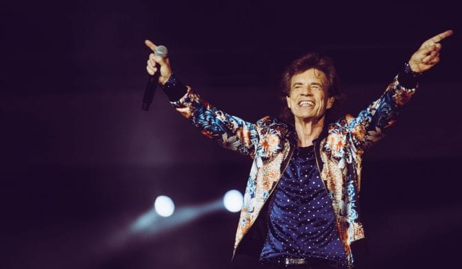 """Criss Corss"" – nowy klip The Rolling Stones"