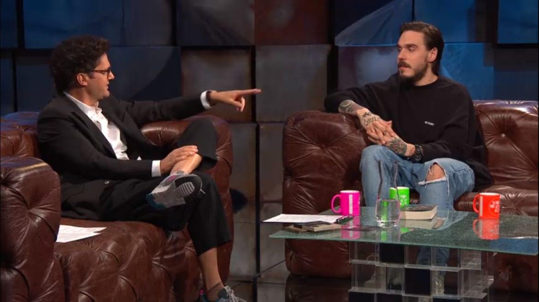 """Miuosh o hip-hopowym środowisku: """"Chyba jestem już od nich daleko"""""""