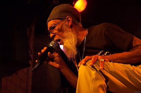 Ostróda Reggae Festival ogłasza trzy zagraniczne gwiazdy