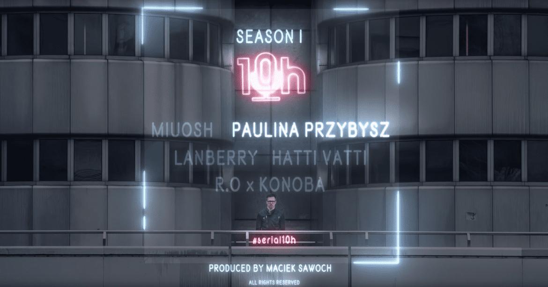 Nowy utwór promujący projekt 10H