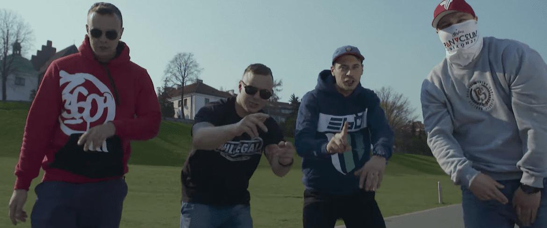 Rest / Kafar Feat. Małach i Rufuz – mamy klip