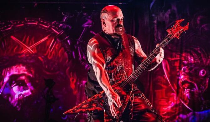 Slayer zmuszony do pozwania organizatora festiwalu