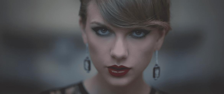 Taylor Swift znów atakuje swoją byłą wytwórnię