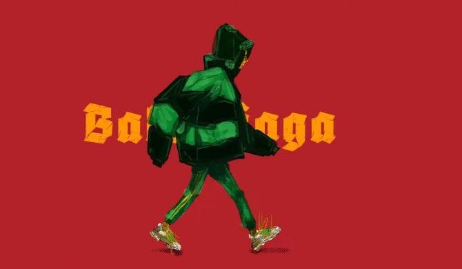 """Balenciaga"" – nowy kawałek Young Igiego"