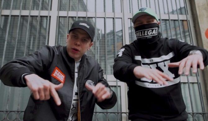 """Kaczor BRS i Kafar Dixon37 w drugim singlu z płyty """"Sygnatura Akt. BRS 2019"""""""