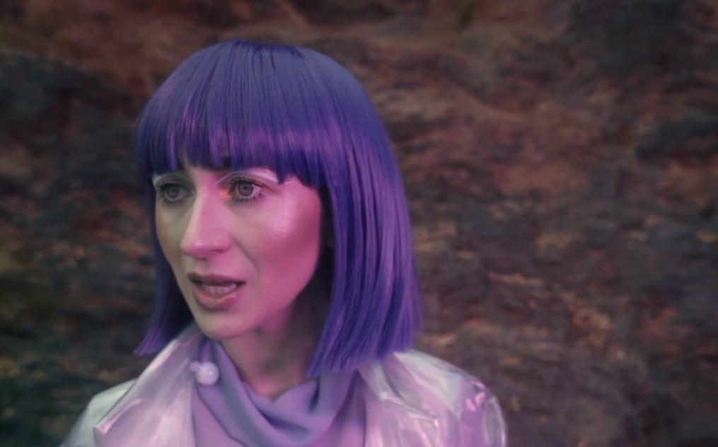 """Blauka prezentuje """"Fantazmat"""" (wideo)"""