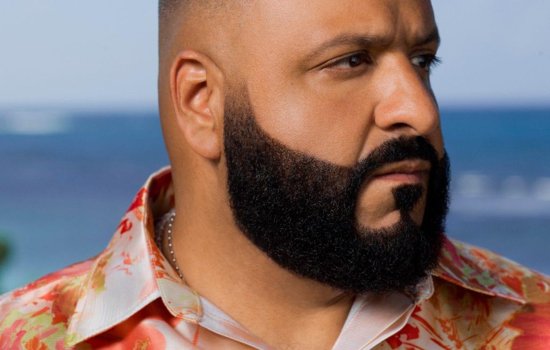 Plejada gwiazd na nowej płycie DJ-a Khaleda
