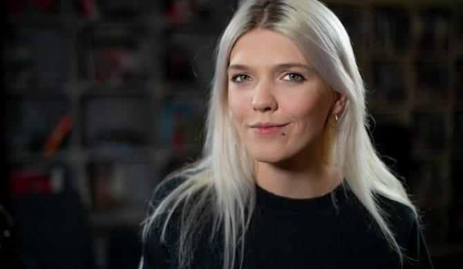 Nowy teledysk Darii Zawiałow