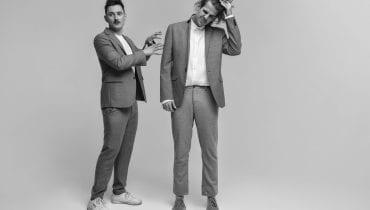 Wspólna płyta Taco Hemingwaya i Dawida Podsiadło – zaprojektuj okładkę