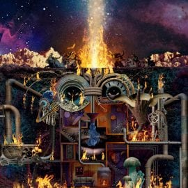 "Flying Lotus – ""Flamagra"" (recenzja)"