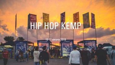 HIp Hop Kemp – siedmiu nowych artystów