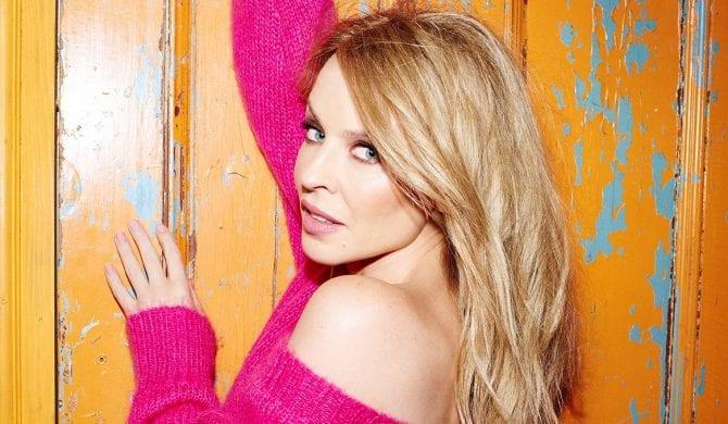 41 hitów Kylie Minogue