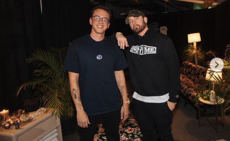 """""""Homicide"""" Logica i Eminema doczekało się klipu"""