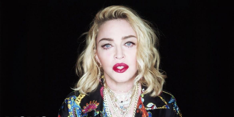Madonna mocno uderza w Donalda Trumpa