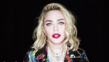 Madonna przekazuje fundusze na walkę z pandemią