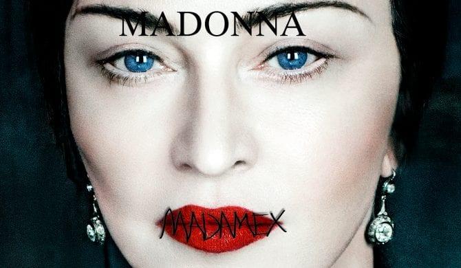 """Madonna opublikowała drugi singiel zapowiadający """"Madame X"""""""