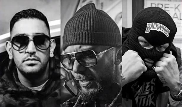 Poznaliśmy datę premiery nowej płyty Malika Montany