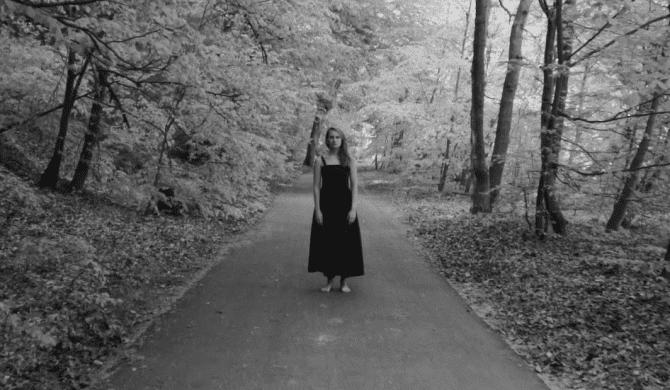 Maria Hajsy promuje debiutancki album nowym klipem