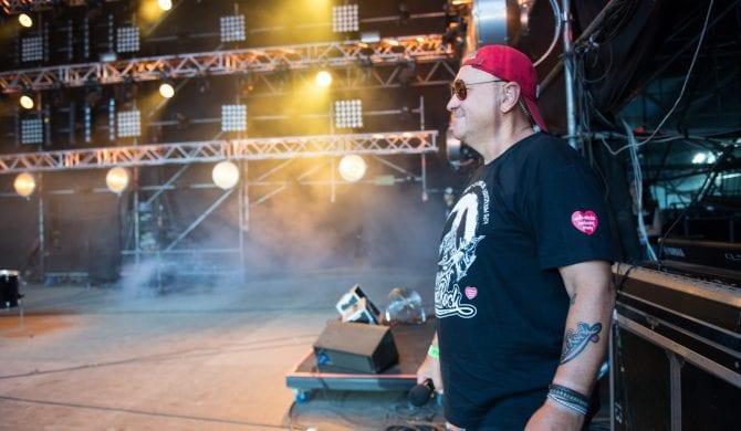 Pol'and'Rock Festival ogłasza kolejną gwiazdę
