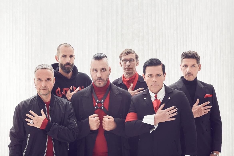 Rammstein wróci do Polski. Szczegóły przyszłorocznego koncertu