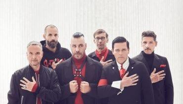 Poznaliśmy support Rammsteina