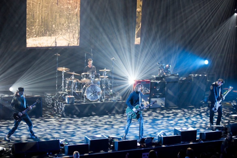 Wdowa po Chrisie Cornellu pozwała muzyków Soundgarden