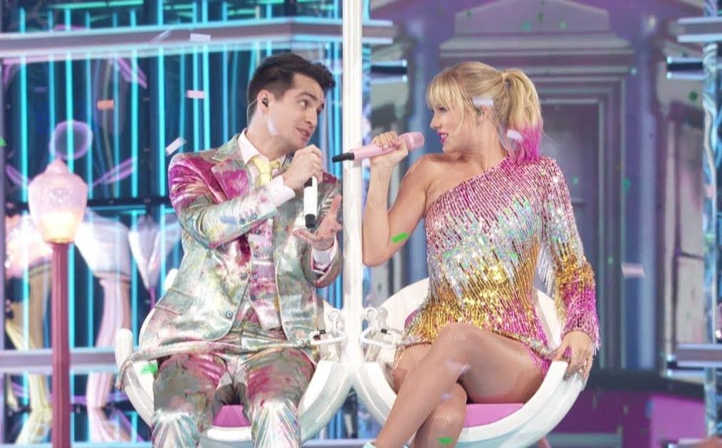 MTV EMA rozdane. Wśród zwycięzców m.in. Taylor Swift, Billie Eilish i Nicki Minaj