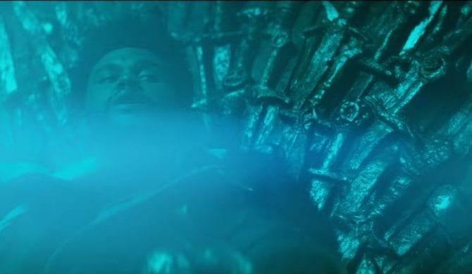 """The Weeknd, SZA i Travis Scott promują """"Grę o tron"""""""