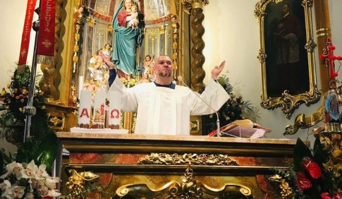 """Vienio: """"Tak zwana czystość Kościoła to ściek albo rynsztok"""""""