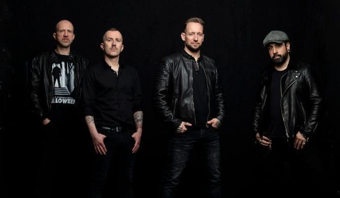 Volbeat na halowym koncercie w Polsce
