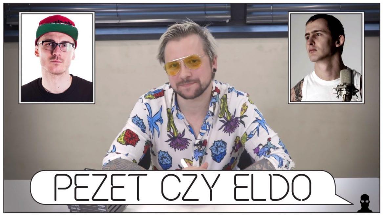 Pezet czy Eldo? Warga wybiera