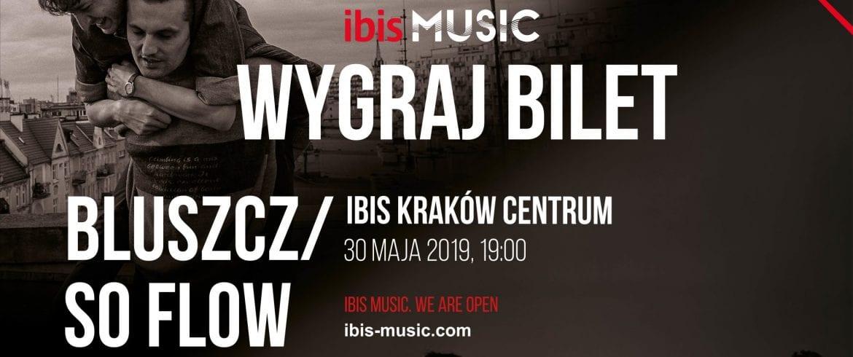 ibis MUSIC w Krakowie już 30 maja