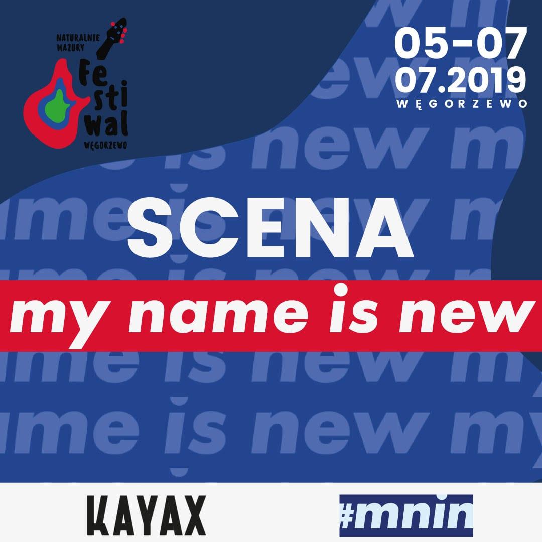 Artyści projektu MNIN powalczą o nagranie płyty w Kayaxie